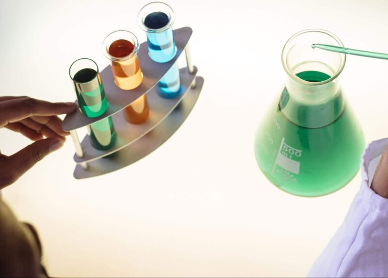 水質檢測的標準